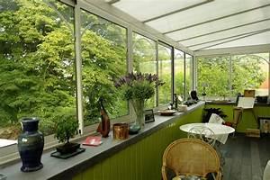 Toit En Verre Prix : toit en verre ou polycarbonate pour la v randa ~ Premium-room.com Idées de Décoration