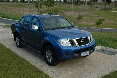 Review Nissan Navara nissan navara st x review caradvice