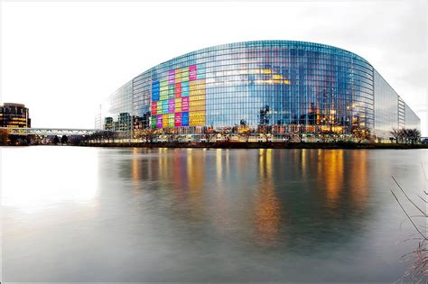 Europaparlament In Strasbourg by Strasbourg European Parliament Quot Open Day Quot Sunday 19 May