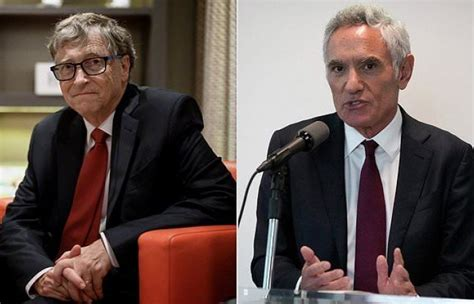 Bill Gates claims White House hired Scott Atlas because he ...
