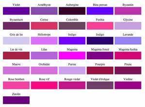 8 idees peinture pour une chambre d39adulte avec du violet With superior palette de couleur peinture murale 10 couleur aubergine