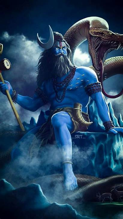 Shiva Lord Wallpapers Iphone Resolution Iphones Artistic