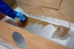 Resine Pour Bois : arwen marine nouvelles ~ Premium-room.com Idées de Décoration