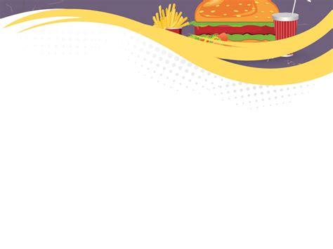 mcdonalds powerpoint template mc donalds restaurant powerpoint templates food drink fuchsia magenta free ppt