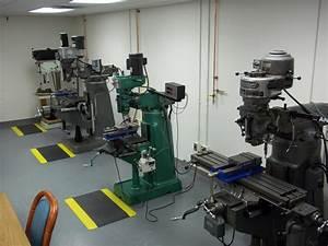 Student Shop Machines Pratt Student Shop