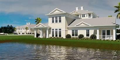 River Living Senior Community Unit Development Estate