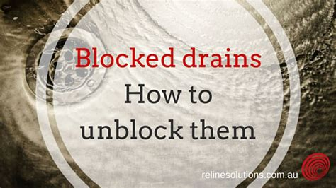 Blocked Drains How To Unblock Them!  Part 2 Of Blocked. How To Organize Your Kitchen Cabinets. Kitchen With Red Accents. Rustic Modern Kitchen Cabinets. Turquoise Blue Kitchen Accessories. Country Kitchen Callaway Gardens. Kitchen Accessories Decor. Kitchen Storage. Country Cottage Kitchen Accessories