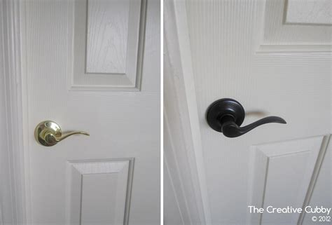 Diy Door Handle Upgrade