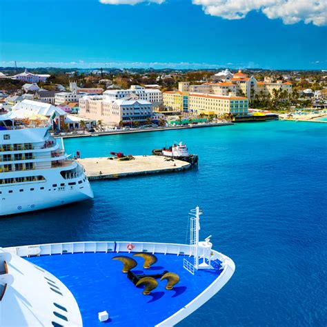 Ship Port by The Most Beautiful Cruise Ship Ports In The Caribbean