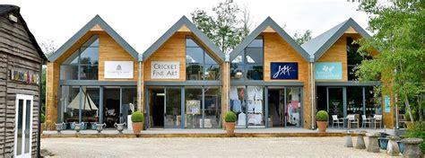 Barrs Yard  Artisans Collective