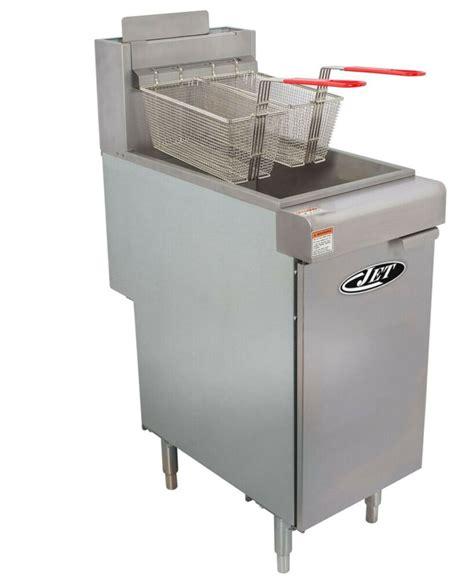 fryer deep commercial gas tube jet restaurant floor lp 40lb kitchen duty heavy 000btu nat 40n 40l stainless hr steel