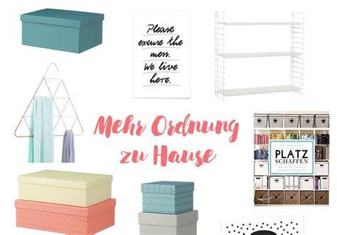 Ordnung Zu Hause by Mehr Ordnung Zu Hause Schaffen