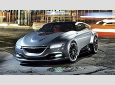 TG's guide to concepts the Saab PhoeniX Top Gear