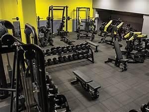 Fitness Park : Salle de sport dernière génération