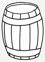 Clipart Barrel Cool Webstockreview Whiskey Cliparts sketch template