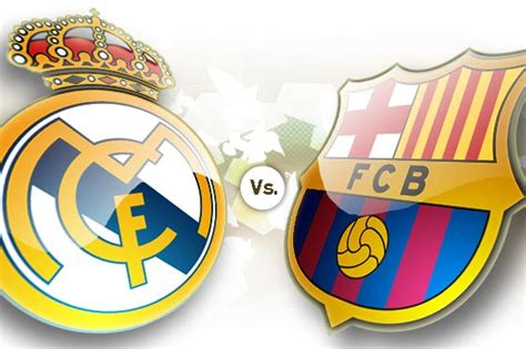 El Clasico - Learning about soccer and Spanish culture ...