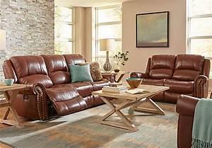 Traditional Leather Living Room Furniture | www.pixshark ...