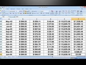 Zinssatz Berechnen Kredit : amortisierung berechnen wikihow ~ Themetempest.com Abrechnung