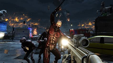 killing floor 2 glitch ps4 killing floor 2 review for playstation 4 cheat happens cheatfactor