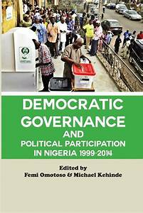 African Books Collective: Democratic Governance and ...