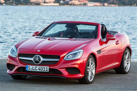 Mercedes Slc Class Picture by Mercedes Slc 43 Amg Sequential Automatic 2 Door Specs