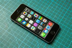 how is the iphone 5s iphone 5s front apps techcrunch