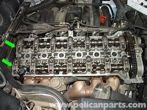 Mercedes S430 Engine Diagram