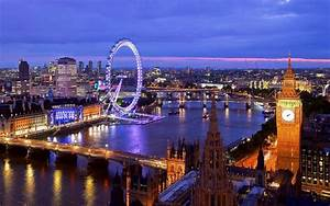Best Party Cities in the World - Top Ten Famous Places