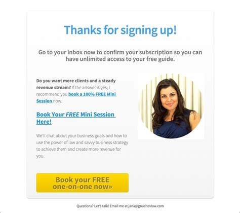 lawyer  leadpages     opt  rate