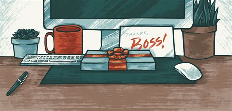 Best Gifts For Your Boss Or Mentor