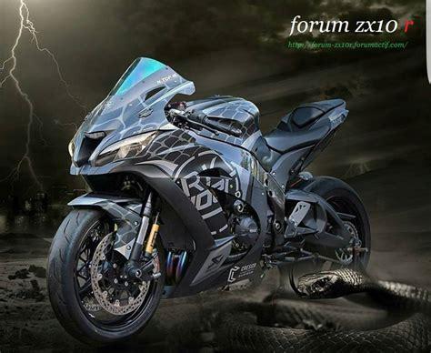 Kawasaki Zx10r Forum forum du zx10r