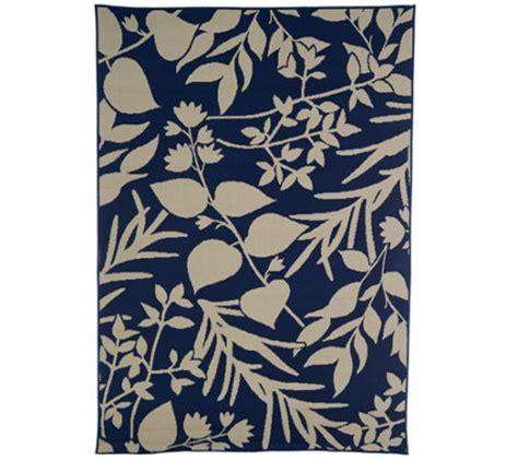 5x7 outdoor rug bahama indoor outdoor 5x7 botanical rug m48181