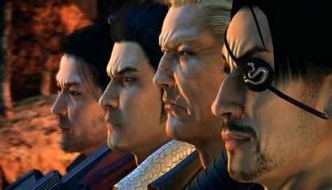 yakuza dead souls   launch trailer