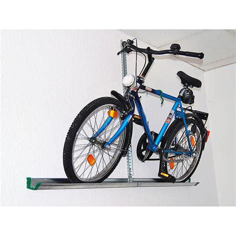 Fahrrad Wandhalter Garage by Eufab Fahrrad Wandhalter Traglast Max 25 Kg 2853