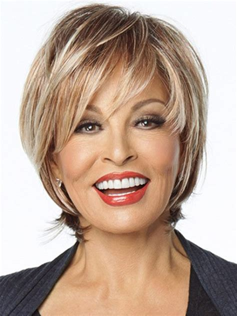 raquel welch wigs   town lace front monofilament part wig