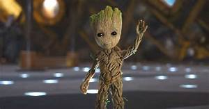 James, Gunn, Says, Baby, Groot, Is, Groot, U2019s, Son, But, Does, That, Matter