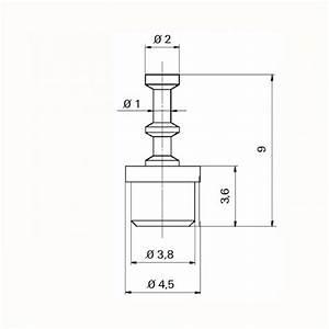 Keramik Oder Teflon : l tst tzpunkt eindr ckbar tfs07110 hescon electronics gmbh ~ Yasmunasinghe.com Haus und Dekorationen