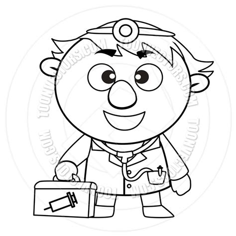 doctor black and white aid kit black and white clipart clipart suggest