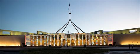 photo gallery parliament  australia