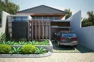Gambar Rumah Post-Modern   Rumah Minimalis