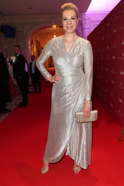 Maria Höfl Riesch Gala Spa Awards In Baden Baden 3292017