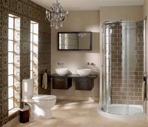 contemporary bathroom designs for small spaces small space big look bathroom