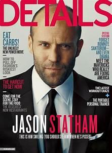Jason Statham Biography