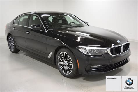 2018 Bmw 540i by Pre Owned 2018 Bmw 5 Series 540i Xdrive 4dr Car In