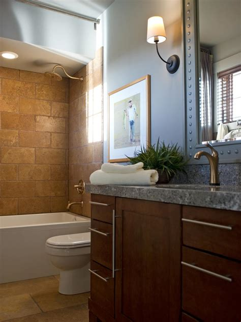 Bathroom Designs 2012 by Hgtv Home 2012 Guest Bathroom Pictures And