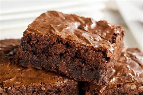 Best Brownie Recipe In The World Best Fudge Brownies