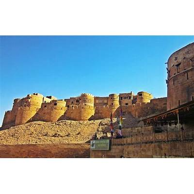 Best Suggested Places to Visit in & Around Jodhpur [Guide]
