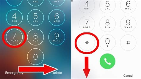 Unlock Iphone Without The Passcode (life Hacks) Alex