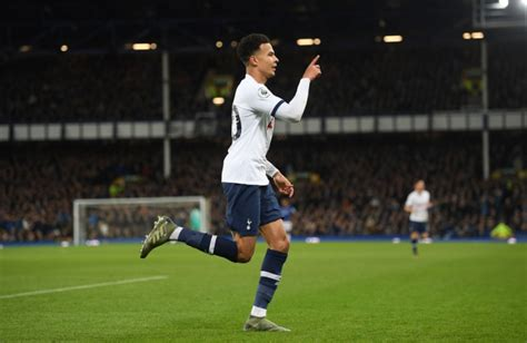 Jose Mourinho pledges to 'bring the real Dele back' as he ...