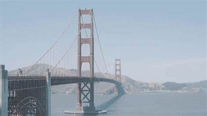 Bridge Gate Golden San Francisco California Postcard